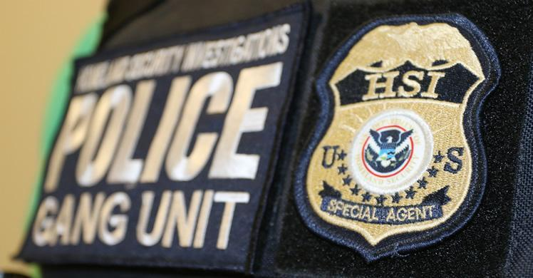 12 charged following HSI New York and NYPD joint investigation