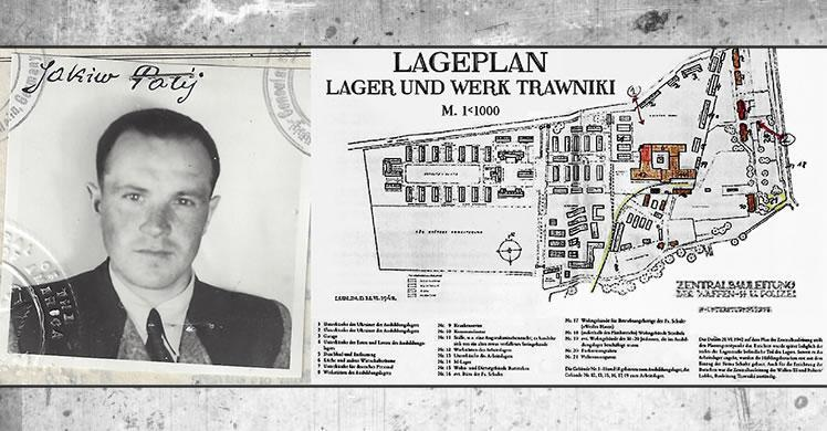 Antiguo guardia de campamento de trabajo forzoso nazi Jakiw Palij removido a Alemania