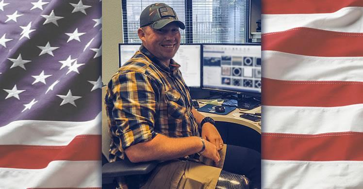 ICE HSI Fayetteville HERO finding his niche