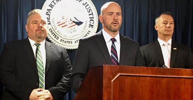 ICE, federal authorities arrest dozens in Massachusetts operation targeting drugs, criminal aliens