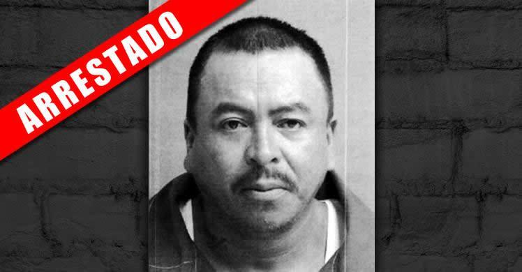 "ICE ""Most Wanted"" fugitive, child predator captured in Louisiana"