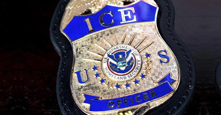 ICE arrests 91 in New Jersey operation targeting criminal aliens | ICE