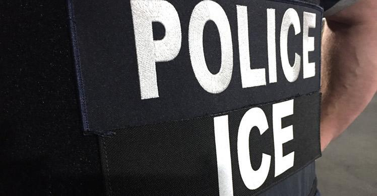 ICE arrests 118 during Operation Cross Check in New York