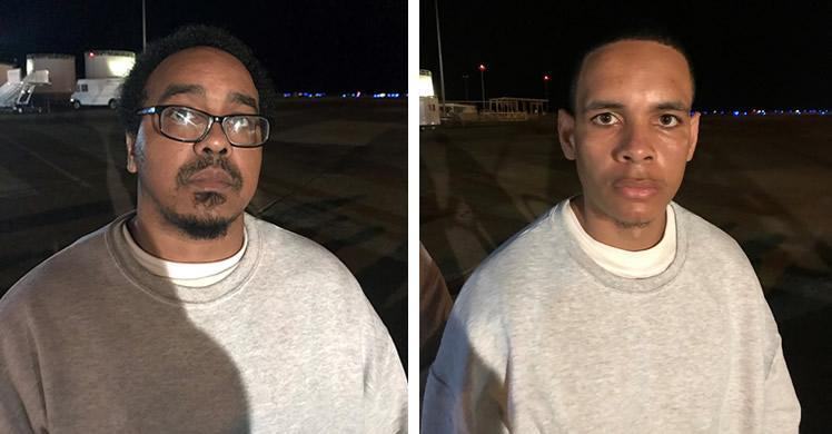 ERO Philadelphia removes Dominican nationals wanted for murder in their home country