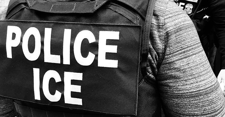 ICE arrests more than 80 during 5-day enforcement action in New York City, the Hudson Valley, and Long Island