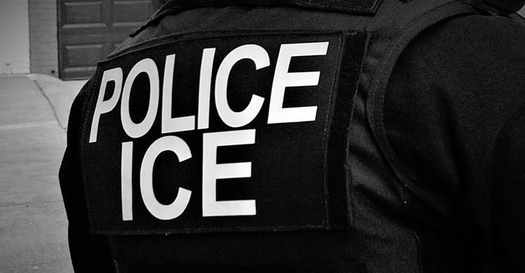 ICE arrests 12 foreign fugitives during 5-day operation