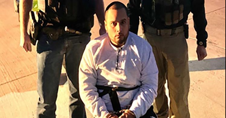 ICE San Antonio removes MS-13 gang member wanted in El Salvador