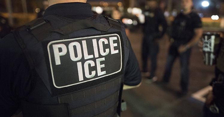 ICE arrests drug dealer despite Philadelphia officials' refusal to cooperate