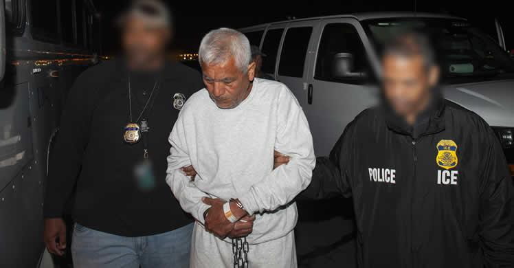 ICE removes former member of Guatemalan army linked to 1982 massacre