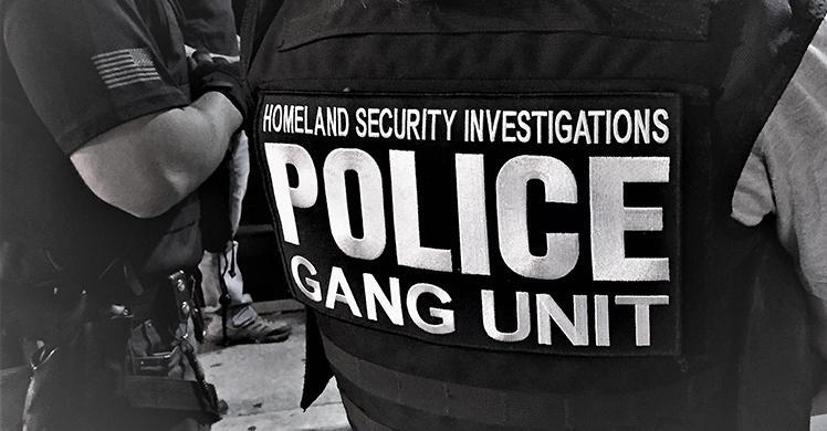 10 alleged MS-13 members and associates charged with murder, attempted murder, murder conspiracy and firearms offenses