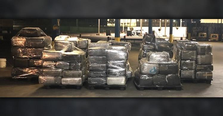 Mexican man convicted for attempting to import 2 tons of marijuana
