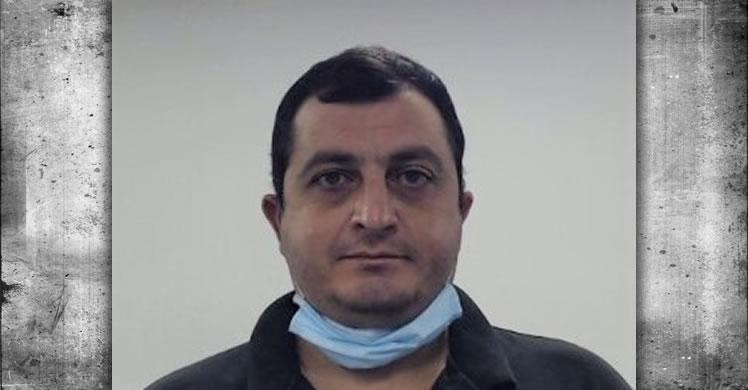 Gevorg Gasparyan