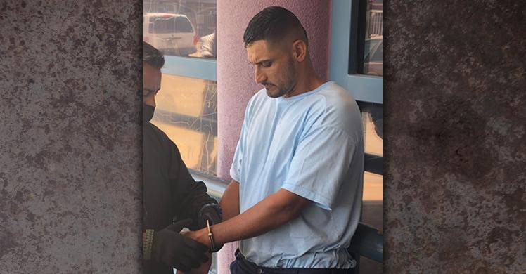 ICE removes alien wanted for homicide in Mexico