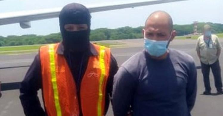 ICE removes MS-13 gang member to home country of El Salvador