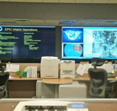 El Paso Intelligence Center turns raw data into actionable intelligence