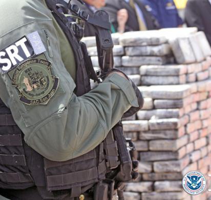 HSI, Caribbean Corridor Strike Force seize 1,517 pounds of cocaine, arrest 3