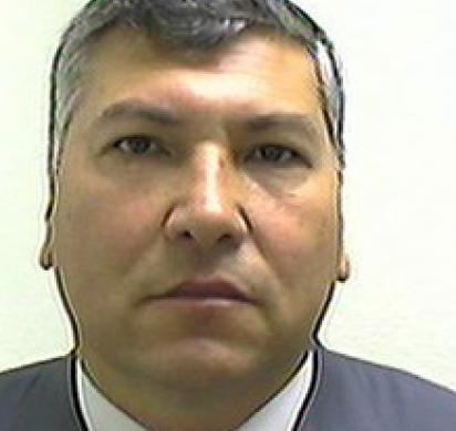 Fernando Alejandro Cano Martinez, 57, the owner of a Mexican construction firm