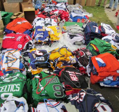 Rhode Island resident sentenced to 50 months in federal prison for trafficking counterfeit goods