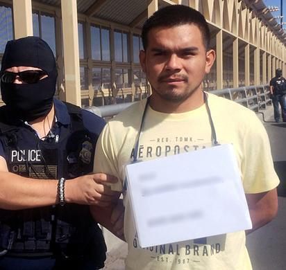 ICE El Paso removes 2 Mexican fugitives wanted on separate charges of aggravated homicide, aggravated assault