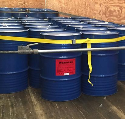 HSI Chicago seizes nearly 60 tons of honey illegally imported from China