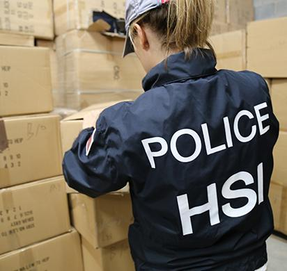 5 charged in multimillion dollar counterfeiting scheme following ICE HSI investigation