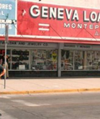 Geneva pawn shop