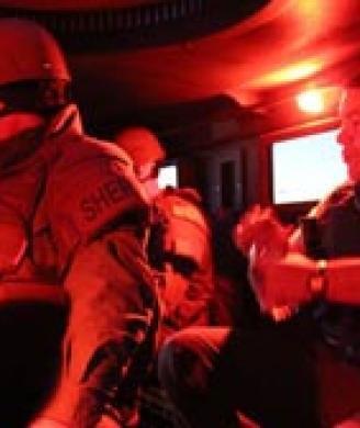 ICE, Pinal County Sheriff target Arizona drug smuggling organization