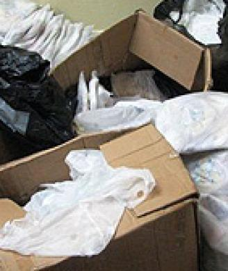 Tampa woman sentenced to 2 years for trafficking in counterfeit goods