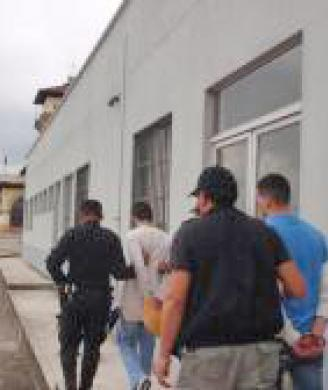 3 Guatemalan fugitives removed by ICE