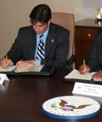 IPR Center welcomes the Nuclear Regulatory Commission as its 21st partner agency