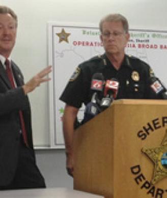 HSI Cocoa Beach participates in child predator operation that nets 23 arrests