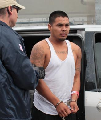 ICE deports 2 fugitive Mexican murder suspects captured in Los Angeles