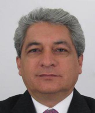 Tomas Yarrington Ruvalcaba, 56, the former governor of the State of Tamaulipas, Mexico