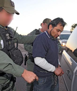 ICE removes man wanted for aggravated murder in Mexico