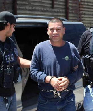 ICE repatriates 2 Mexican murder suspects captured in Los Angeles area