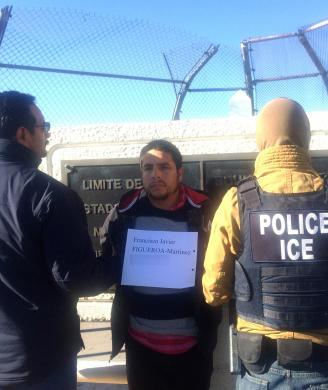 ICE El Paso removes 2 homicide and rape suspects to Mexico