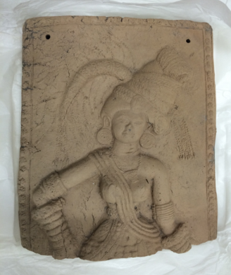 ICE partners with Honolulu Museum of Art to recover antiquities from India