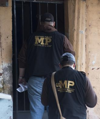 41 arrested in multinational human smuggling takedown in Central America and South America