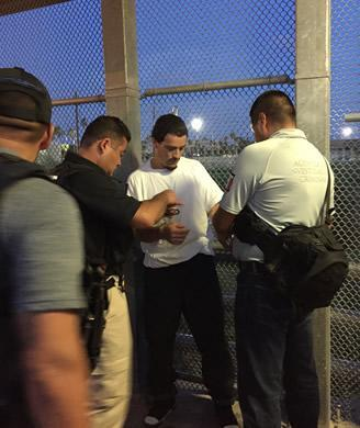 ICE deporta a hombre mexicano buscado por homicidio involuntario y asesinato