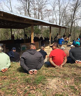 ICE HSI Texarkana arrests 120 people during illegal cockfighting event