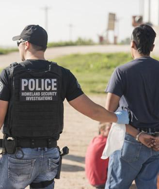 ICE executes federal search warrants in Nebraska, Minnesota and Nevada