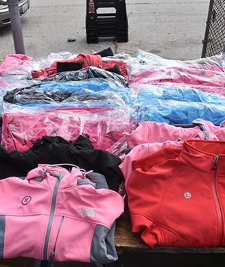 ICE HSI Rhode Island investigation leads to federal conviction, seizure of $500,000 worth of counterfeit goods
