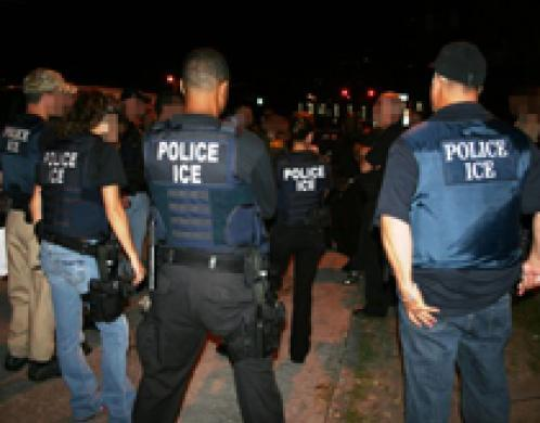 ICE takes down gang members in Florida