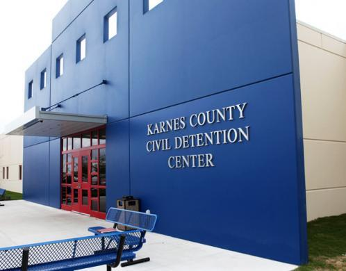 Karnes County Civil Detention Center