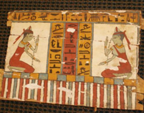Antiquities dealer pleaded guilty to smuggling Egyptian cultural property