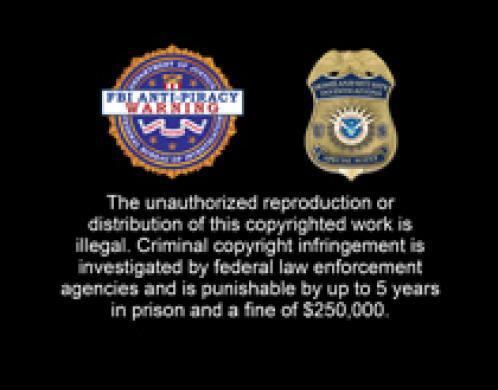 joint FBI/HSI anti-piracy warning