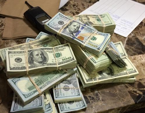 million dollar cash sweepstakes