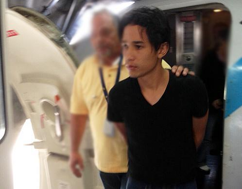 ICE deports alleged Cuban human trafficker to Ecuador to face criminal charges