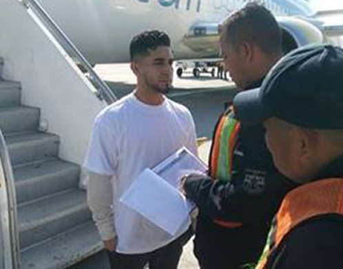 ERO New York removes Salvadoran national wanted for murder and attempted murder