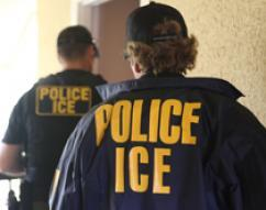 ICE arrests over 2,400 convicted criminal aliens, fugitives in enforcement operation throughout all 50 states